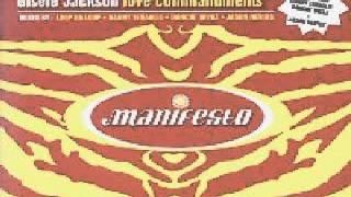 Gisele Jackson -- Love Commandments (Danny Tenaglia Mix)