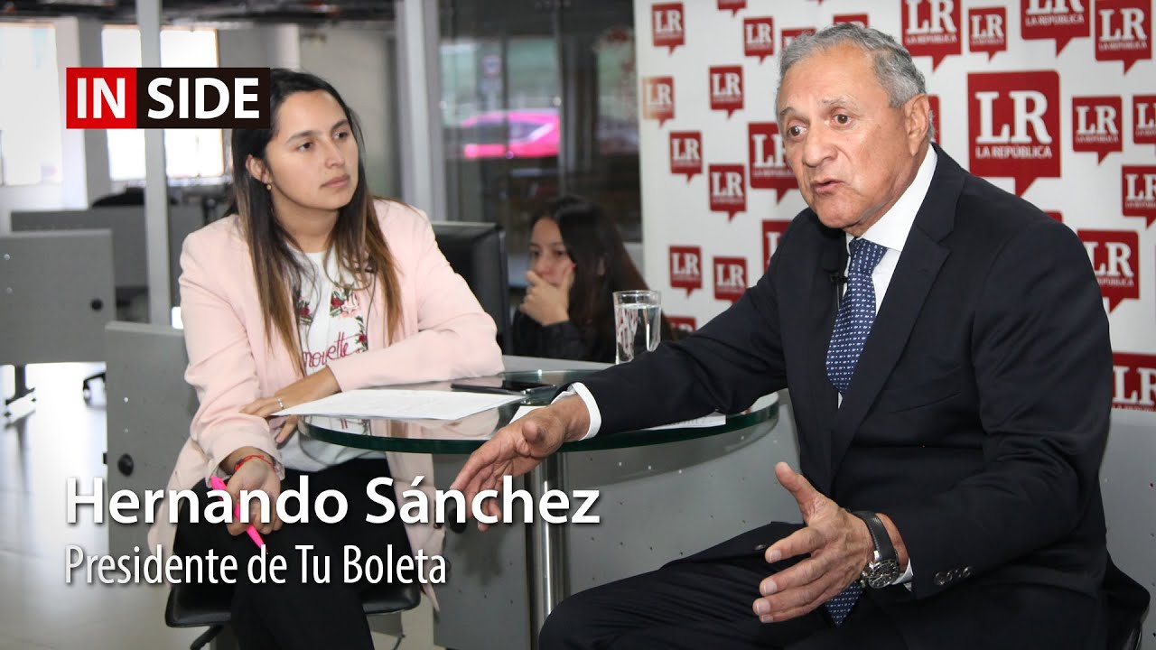 Hernando Sánchez Gil