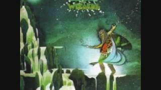 uriah heep The Hanging Tree album:Firefly.