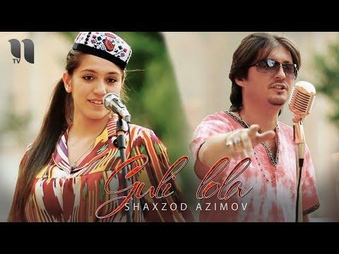 Шахзод Азимов - Гули лола | Shaxzod Azimov - Guli Lola