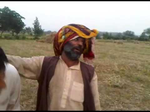 YouTube   dukhi chacha murala