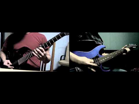 Parkway Drive - You're over (Guitar Cover) mp3