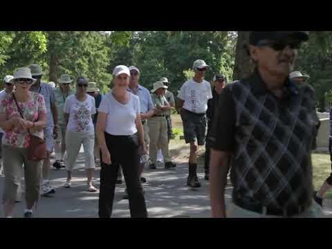 GWSA- Walking Club
