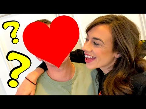 FINALLY REVEALING MY SECRET RELATIONSHIP!