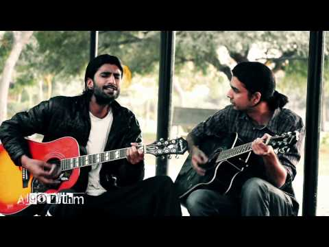 Meherbani The Shaukeens | Unplugged Cover By Algorythm | HD Video