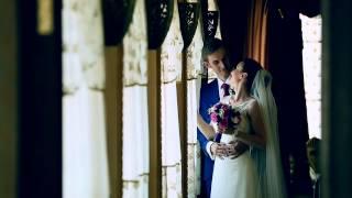 Свадебное агентство Miss Marry. Свадьба Александры и Андрея.