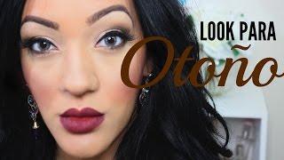 Maquillaje para Otoño by: JasminMakeup1 Thumbnail