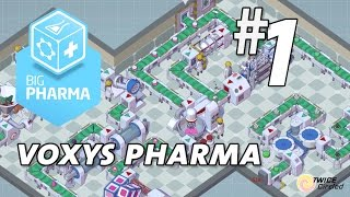 Big Pharma #01 ·Keep calm and carry on ·[deutsch]