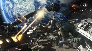 Call of Duty®: Infinite Warfare - Ship Assault Campaign Gameplay | PS4