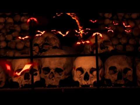 Sedlec Ossuary v Bela (Original New Film)