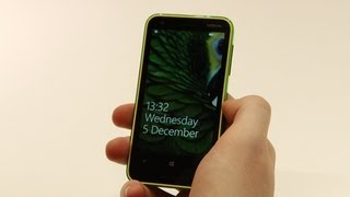 Nokia Lumia 620 Hands On Review