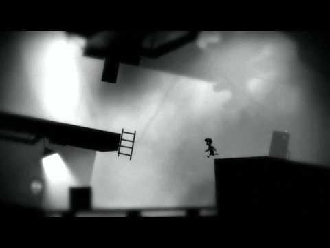 Keric Plays: Limbo [Part 4] – Someone got a leg fetish?