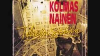 Kolmas Nainen - Paskanhajua.wmv