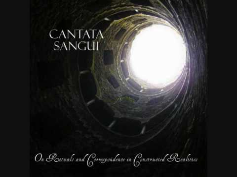 Cantata Sangui For The Forgotten One