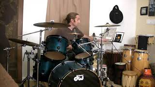 How to Hit a Snare Drum Really Fast