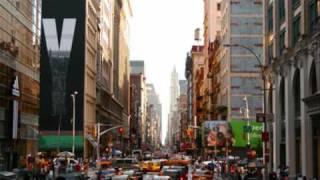 Alicia Keys-New York (lyrics)