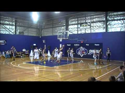 Jamie LeClerc Highlights Youth/Mens