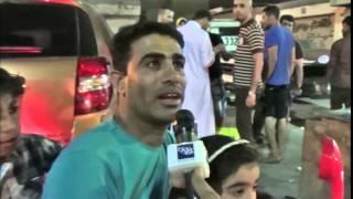 على خفيف 03: بعض الشباب يلبس الفانيلة القصيرة في المسجد.. ما تعليقك؟