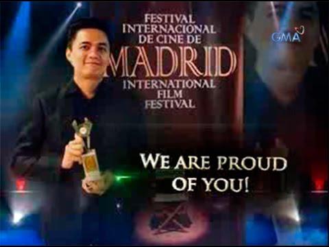 Congrats, Direk Jun Lana!