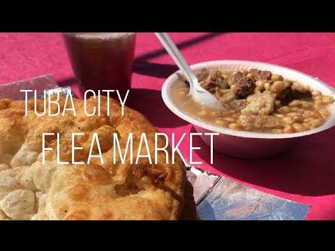 Tuba City ON A FRIDAY