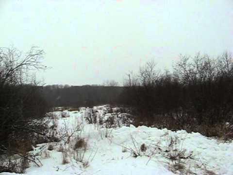 Strange Noises near Grenfell, Saskatchewan January 15, 2012