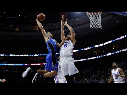 Top 10 Dunks Of The 2015-16 NBA Season