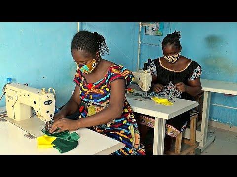 فيروس كورونا: كيف تعمل أنغولا على إنقاذ إقتصادها؟  - نشر قبل 19 ساعة