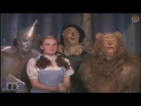 El mago de Oz - Herbert Stothart (Agrupació Musical L'Artística de Carlet)