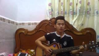 Tình yêu lạ kì-guitar-Duy Nguyễn