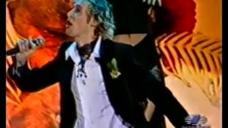 Шура - Твори добро (Золотой Граммофон в Питере 2000)