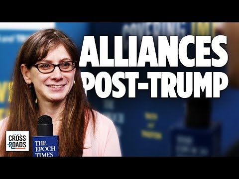 CPAC 2021: Cleo Paskal on Trump's Impact on Quad Alliance; China's Goal to Become Number One
