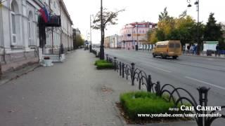 Тюменские покатушки #31