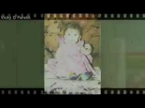 1 birthday song by Vicky d Parekh English title