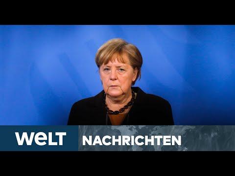 CORONA-KRISE: Infektionsschutzgesetz - Bekommt Kanzlerin Merkel mehr Macht?   WELT Newsstream