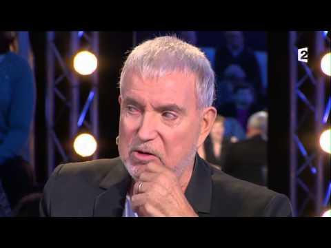 Bernard Lavilliers - On n'est pas couché - 18 janvier 2014 #ONPC