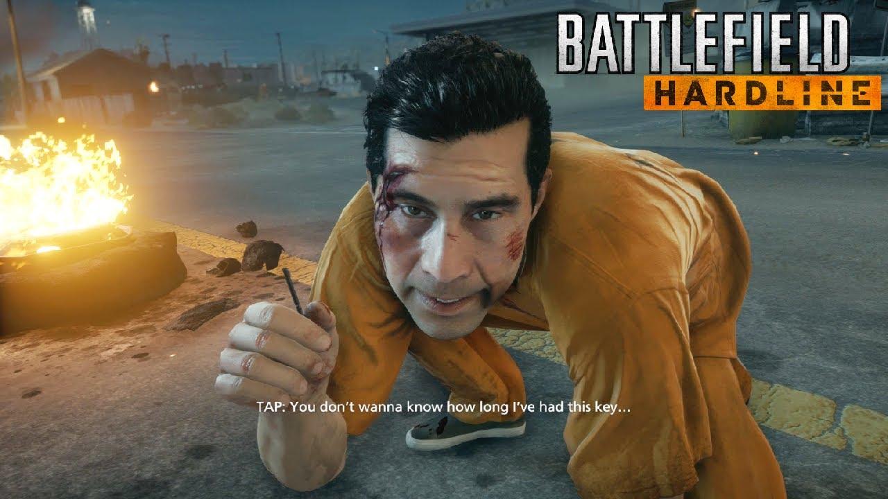 Battlefield Hardline guide: complete walkthrough ...