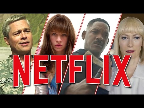 Download Youtube: Netflix Upcoming Original Series and Films Trailer Compilation