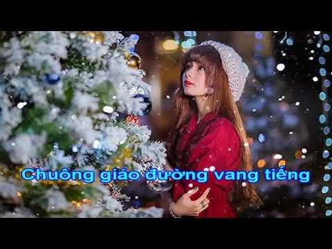 ĐÊM GIÁNG SINH - Karaoke