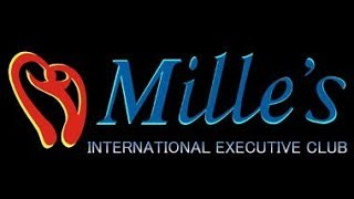 JOCKEY LOUNGE MILLE'S HITS 2010 - 2011 BREAKBEAT, Mixtape Nonstop