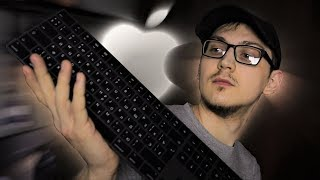 Gambar cover APPLE КЛАВИАТУРА ДЛЯ WINDOWS ЗА 10 000 рублей (Magic Keyboard)