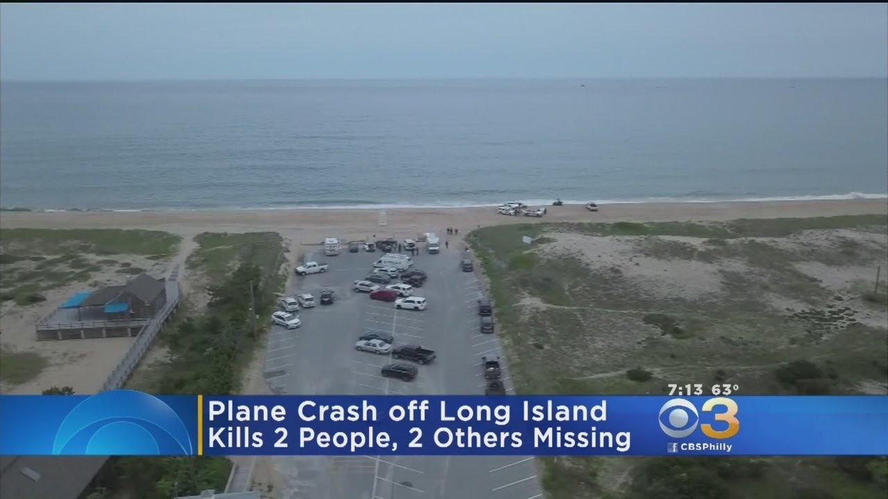 Investigators Believe Weather Caused Long Island Plane Crash That Killed 2