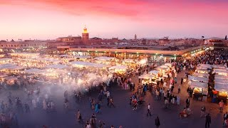 Best of Morocco by Intrepid - 15 day tour
