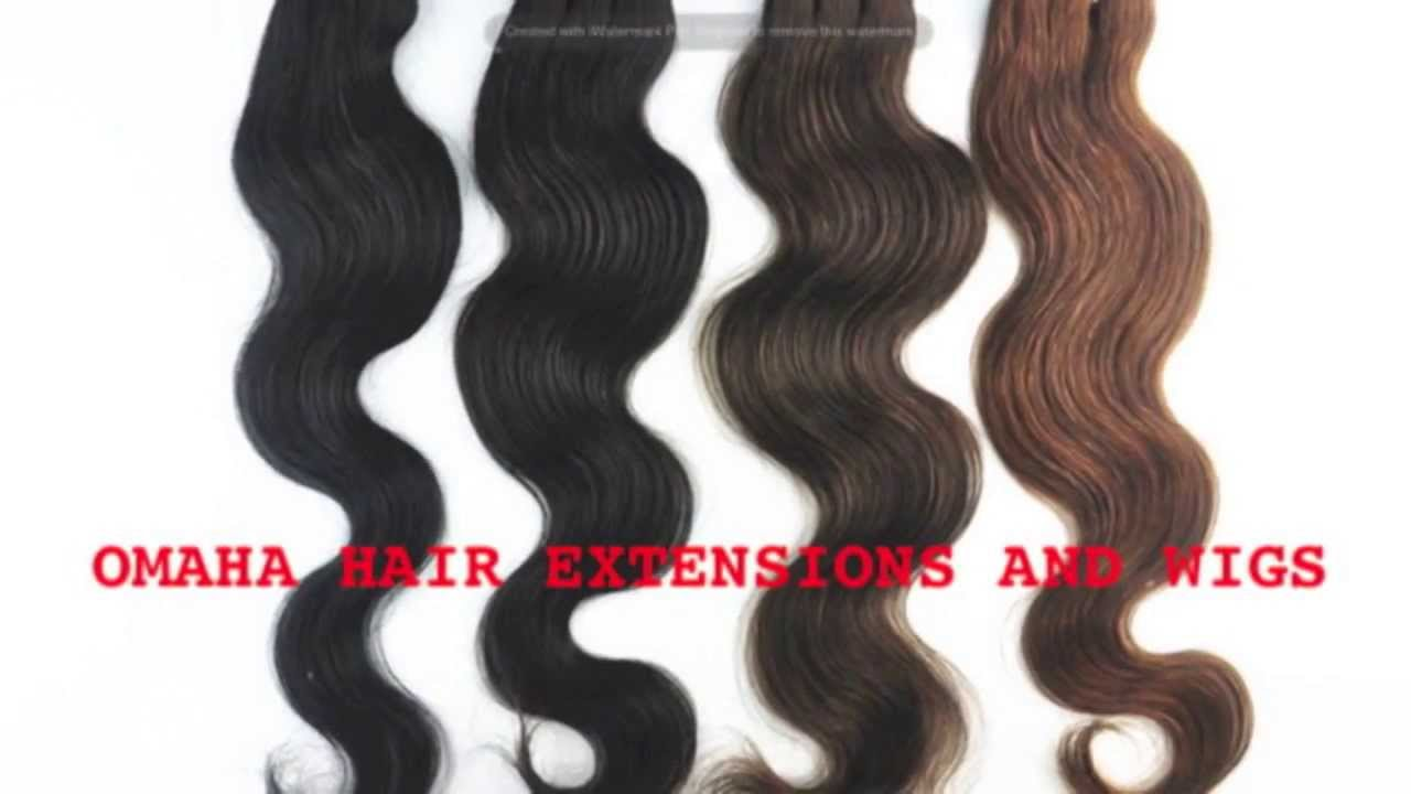 Omaha Hair Extensions And Wigs Nigeria Youtube