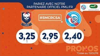 SM Caen-Racing (J25 Ligue 1 18/19) : les clés du match avec PMU.fr