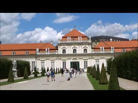 Wiedeń - Austria / Wien - Österreich - 01