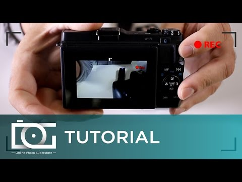Why You Can't Pause a Video Recording On a DSLR or Point & Shoot