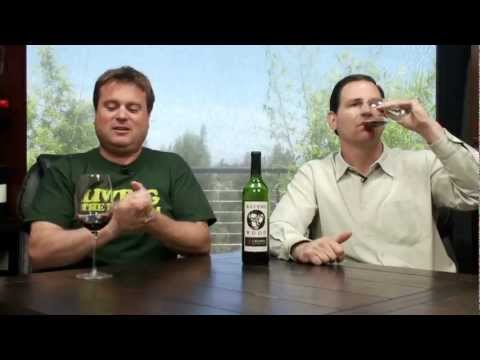 Thumbs Up Wine Review: 2010 Ravenswood Old Vine Zinfandel, Two Thumbs Up