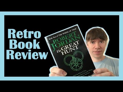 The Great Hunt, by Robert Jordan | Retro Book Review