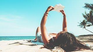 Música Instrumental Relajante con Olas del Mar para Estudiar y Concentrarse, Trabajar, Leer