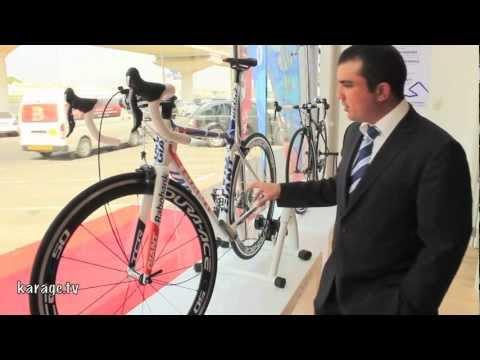 Bike Ride Shop opening in Dubai